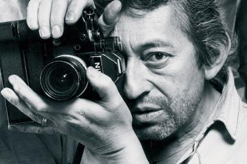 Serge Gainsbourg - 1984
