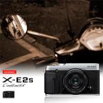 X-E2S de Fujifilm