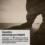 Expo: Invitation au Sténopé