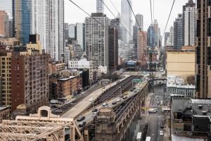 Focus expo : New York City