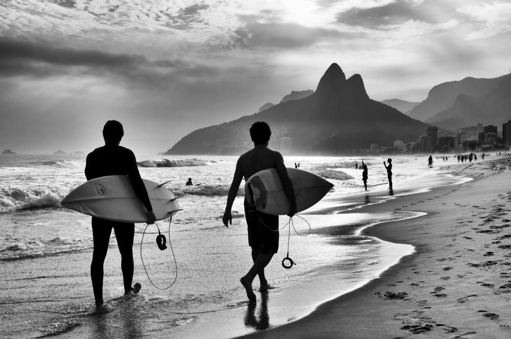 Rio été