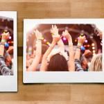 Homothétie et choix du format pour vos tirages photo