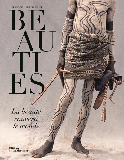 BeautieS, Françoise Spiekermaier